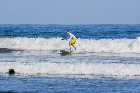 R surf